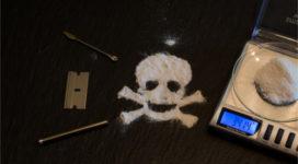 drug-death