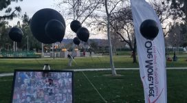 Black Balloon Day