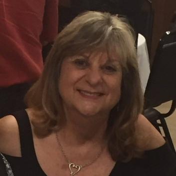 Marilyn Killian – Co-Secretary , Events Coordinator